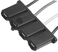 Voltage Regulator Pigtail Repair Harness for GM 61-73, IHC Trucks 63-80