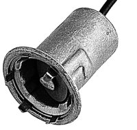 Single Contact for License Lamp Fits No. 67, 89, 93, 97, 1003, 1073, 1141