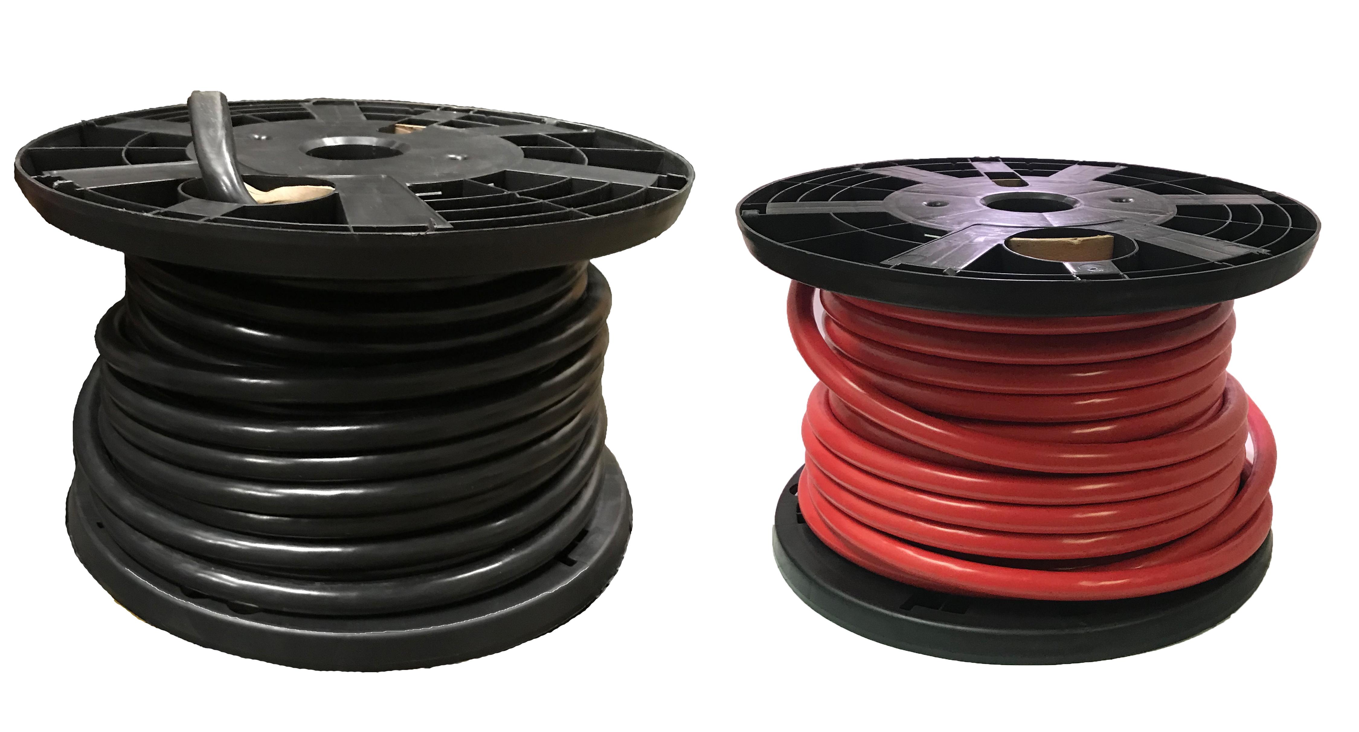 Automotive Battery Cable, Automotive Starter Wire, Starter Cable, Battery Wire