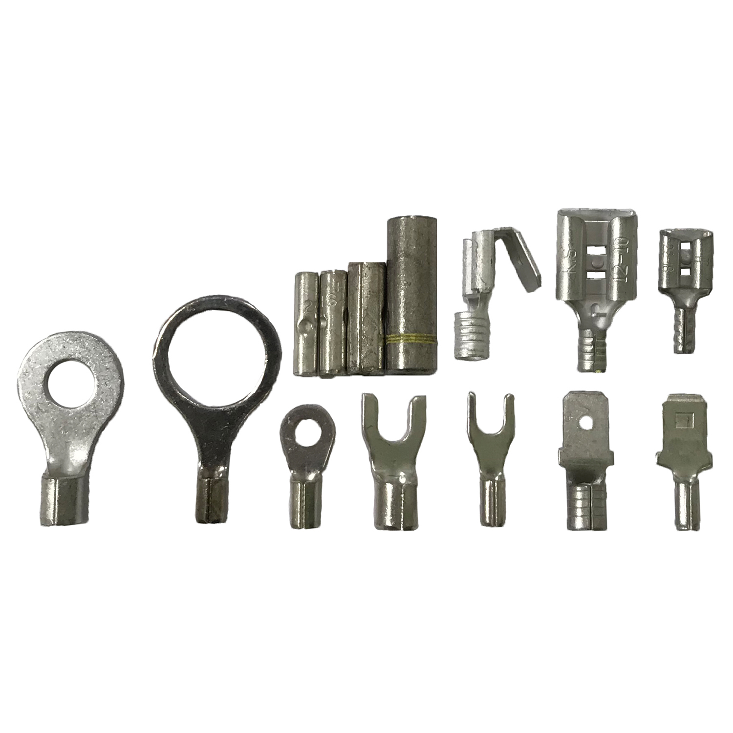 Cable Clips Steel Auto Marine Cables